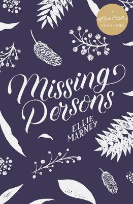 Cover of Missing Persons