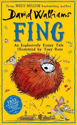 Cover of Fing
