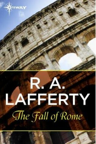 Cover of The Fall of Rome