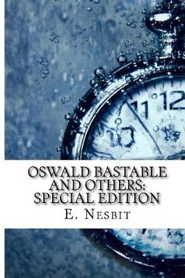 Cover of Oswald Bastable and Others