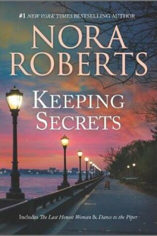 Cover of Keeping Secrets