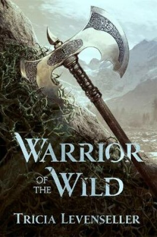 Cover of Warrior of the Wild