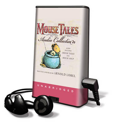 Cover of Mouse Tales Audio Collection