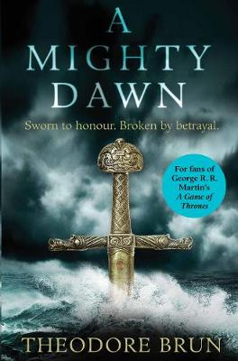 Cover of A Mighty Dawn