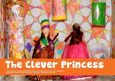 Cover of The The Clever Princess