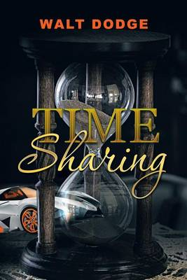 Cover of Time Sharing