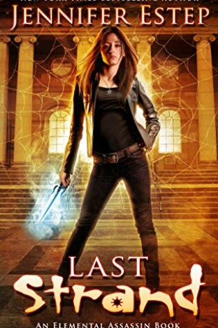 Cover of Last Strand