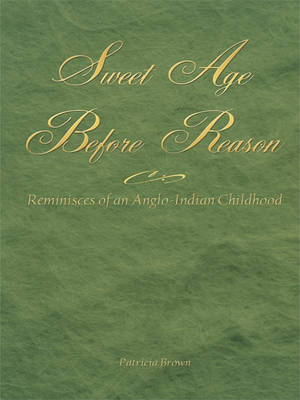 Cover of Sweet Age Before Reason