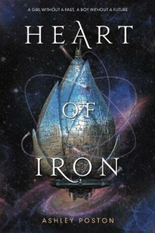 Cover of Heart of Iron