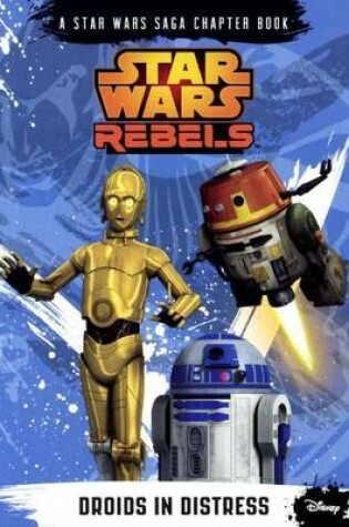Cover of Droids in Distress