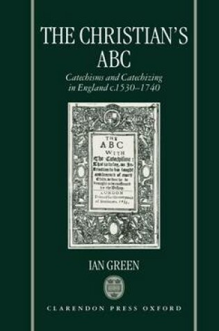 Cover of The Christian's ABC