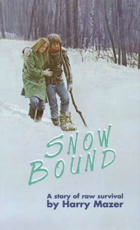 Cover of Snow Bound