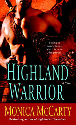 Cover of Highland Warrior