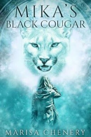Cover of Mika's Black Cougar