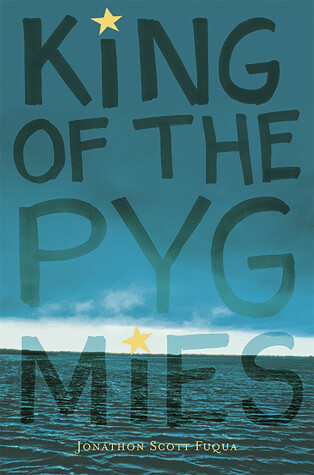 Cover of King of the Pygmies