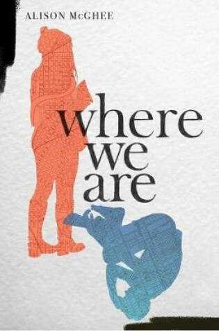 Cover of Where We Are