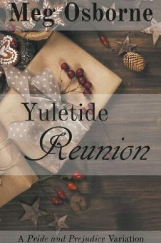 Cover of Yuletide Reunion