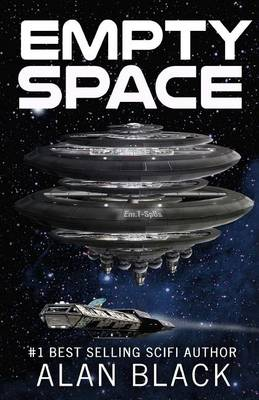 Cover of Empty Space