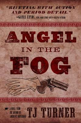 Book cover for Angel in the Fog