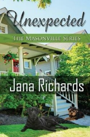 Cover of Unexpected