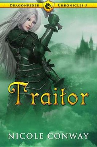 Cover of Traitor