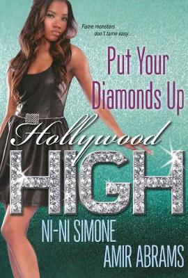 Cover of Put Your Diamonds Up!