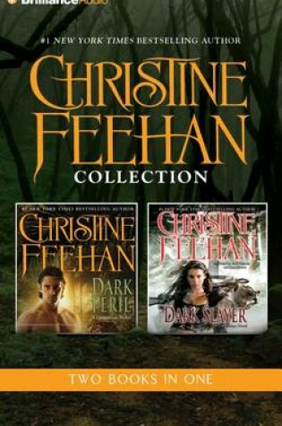 Cover of Christine Feehan Collection