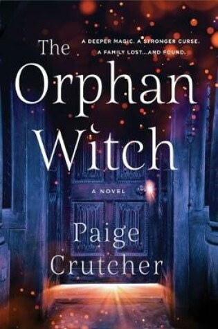 Cover of The Orphan Witch
