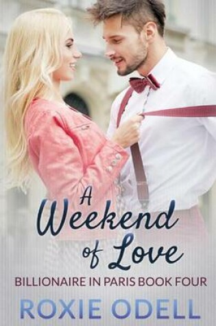 Cover of A Weekend of Love