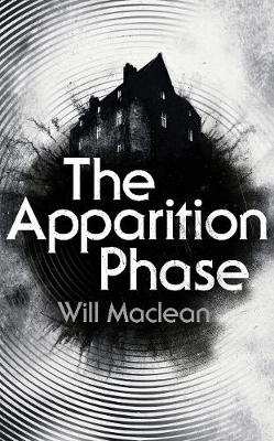 Book cover for The Apparition Phase