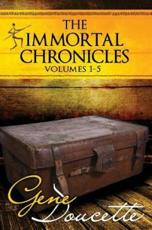 Cover of The Immortal Chronicles