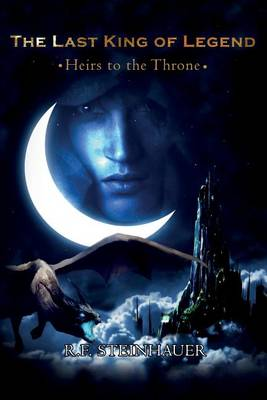 Cover of Heirs to the Throne