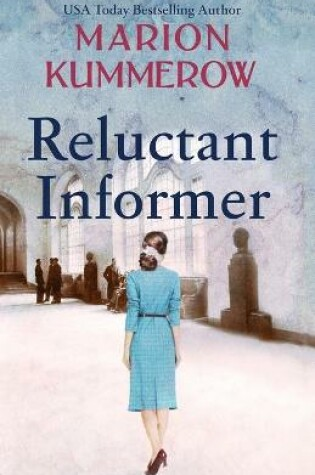 Cover of Reluctant Informer