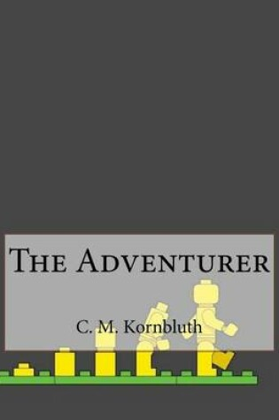 Cover of The Adventurer