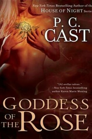 Cover of Goddess of the Rose