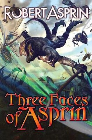 Cover of Three Faces of Asprin