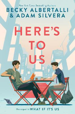 Cover of Here's to Us