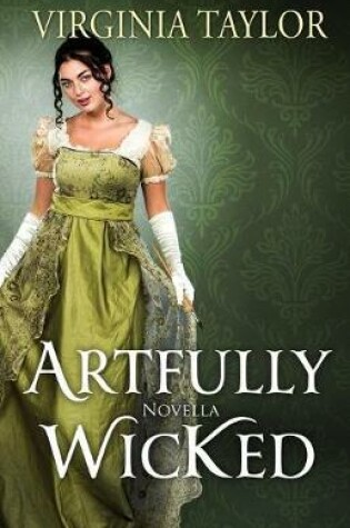 Cover of Artfully Wicked