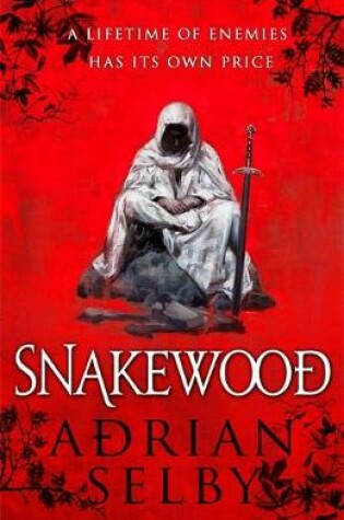 Cover of Snakewood