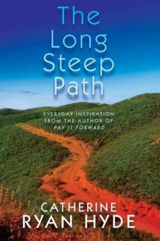 Cover of The Long Steep Path