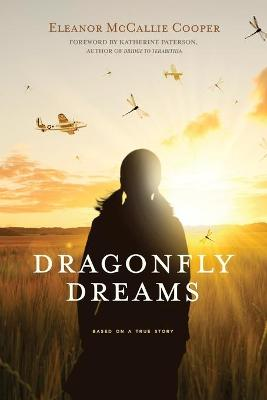 Cover of Dragonfly Dreams