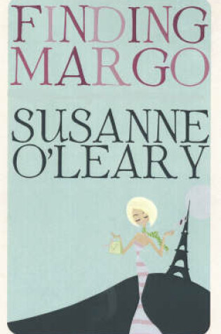 Cover of Finding Margo
