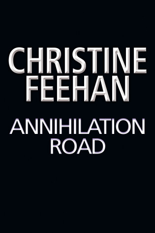 Cover of Annihilation Road