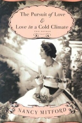 Cover of The Pursuit of Love