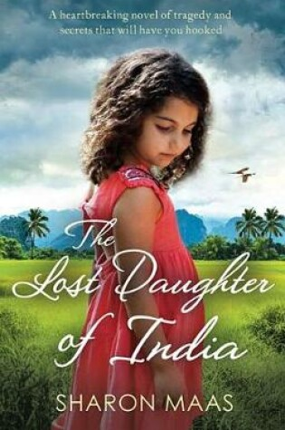Cover of The Lost Daughter of India
