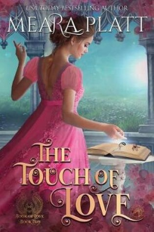 Cover of The Touch of Love