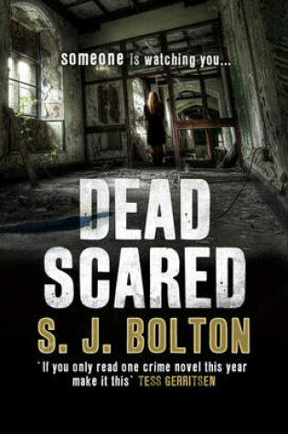 Cover of Dead Scared