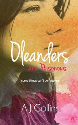 Cover of Oleanders are Poisonous