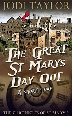 Cover of The Great St. Mary's Day Out