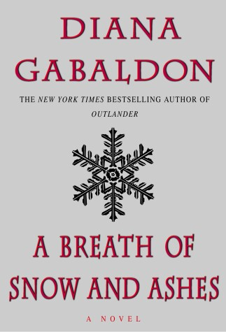 Cover of A Breath of Snow and Ashes